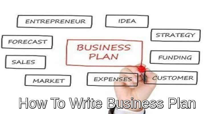 Business Plan The Definitive Guide