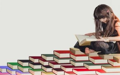 recommended books to read that get into habit of reading