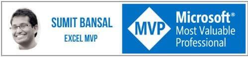 microsoft most valuable professional sumit bansal