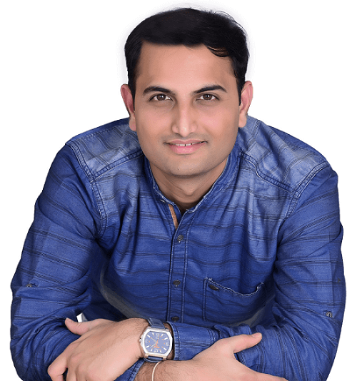 founder of growthfunda amol chavan