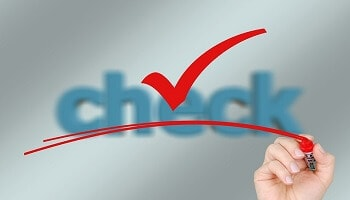 checklist and quality check for running a new business