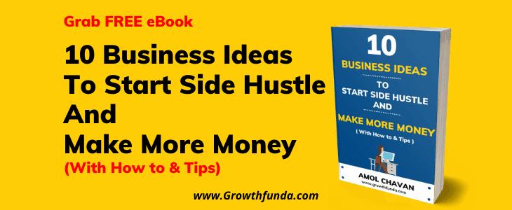 Get best business ideas which make money