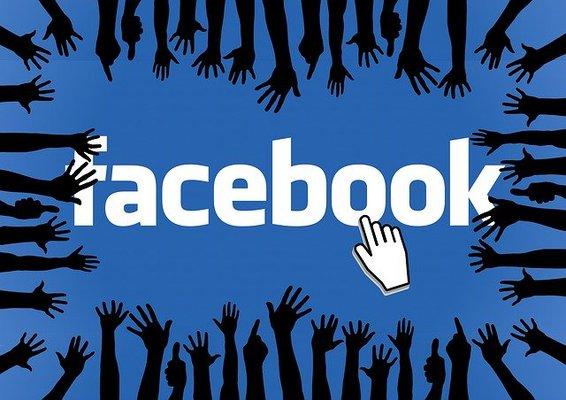 social media tips create facebook group