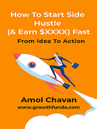 starting side hustle book
