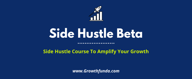 side hustle beta side hustle course