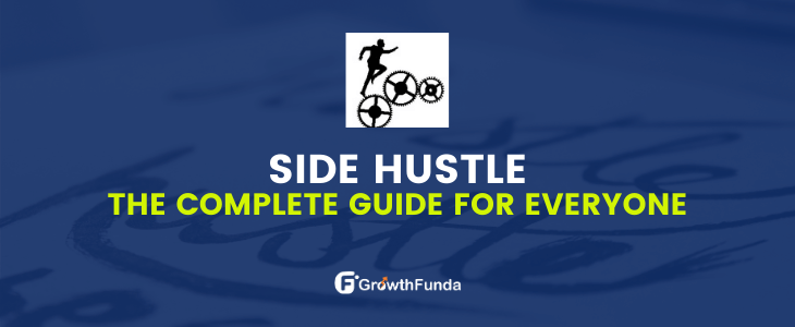 side hustle the complete guide